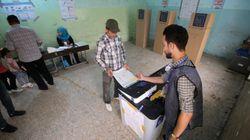 Les Irakiens élisent pour la première fois un Parlement depuis la chute de