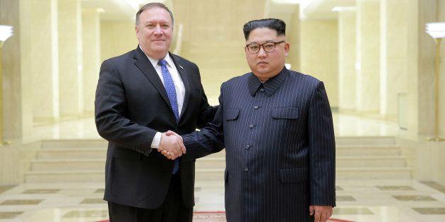 Les États-Unis prêts à aider la Corée du Nord si elle accepte une