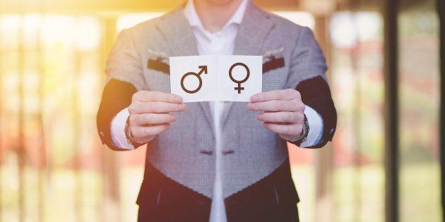 Les États-Unis voudraient empêcher les transgenres d'être reconnus