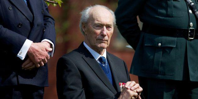 Mort de Joachim Rønneberg, le résistant norvégien qui avait saboté la bombe nucléaire