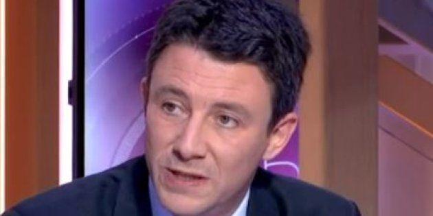 Benjamin Griveaux était invité sur LCI ce 4 décembre