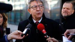 Mélenchon voulait débattre sur BFM avec les journalistes de franceinfo. C'est