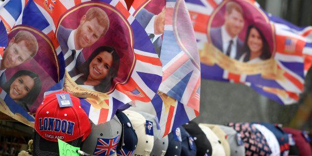 Mariage du Prince Harry et Meghan Markle: le programme des