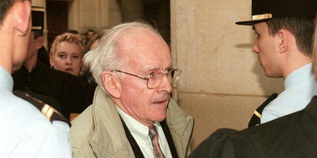 Le négationnisme Robert Faurisson est mort dimanche 21 octobre à 89
