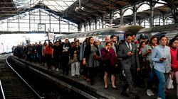 Les prévisions de trafic SNCF pour la grève du 13