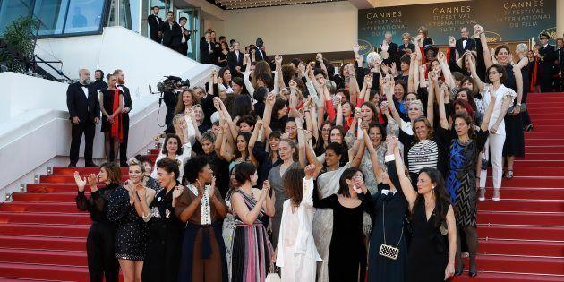 Festival de Cannes 2018: Cate Blanchett, Agnès Varda et 80 femmes du cinéma