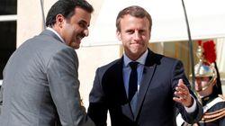 Macron au Qatar: quelle position pour la France en pleine crise du