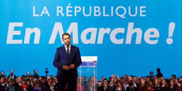 La matinée où la République en marche a empoché 11,6 millions