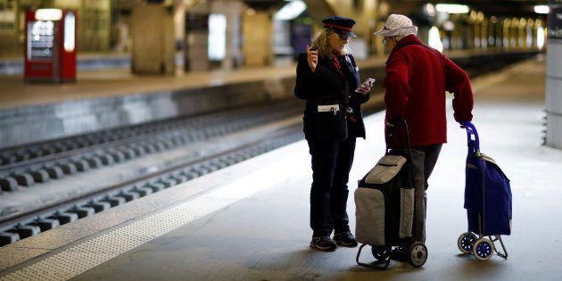 Grève SNCF: les prévisions de trafic du dimanche 14 mai pour les TGV, TER et