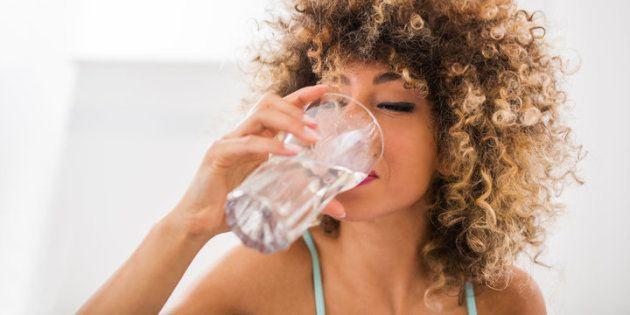 On a toujours une bonne raison de ne pas boire suffisamment d'eau. Mais boire est vraiment important!