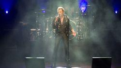 Johnny Hallyday sera célébré dans un spectacle hommage au Casino de