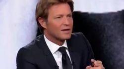 Laurent Delahousse répond aux critiques sur l'oubli du pays de naissance d'Inna