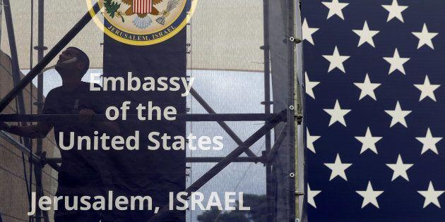 Le chef d'Al-Qaïda appelle au jihad contre l'installation de l'ambassade américaine à
