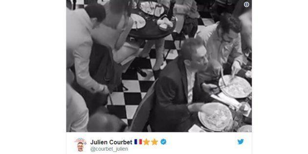 Julien Courbet a tweeté une photo de son voleur pour tenter de le retrouver. Même si le nouveau présentateur...