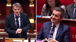 Pour dénoncer les paradis fiscaux, ce député a créé une société offshore avec Darmanin à sa