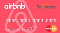 Cartes prépayées Airbnb: les dirigeants convoqués à