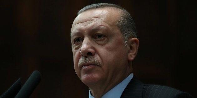 Erdogan à Athènes et l'honneur de