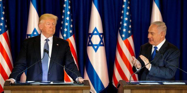 Ambassade des États-Unis à Jérusalem: pourquoi le débat revient tous les six