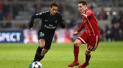 Regardez les buts de Bayern
