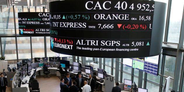 Comment les profits records du CAC 40 creusent toujours plus les