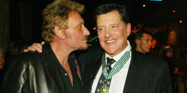 Mort de Johnny Hallyday : ses derniers mots à Jean-Claude