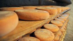 Escherichia coli: Tous les reblochons de la fromagerie Chabert retirés de la