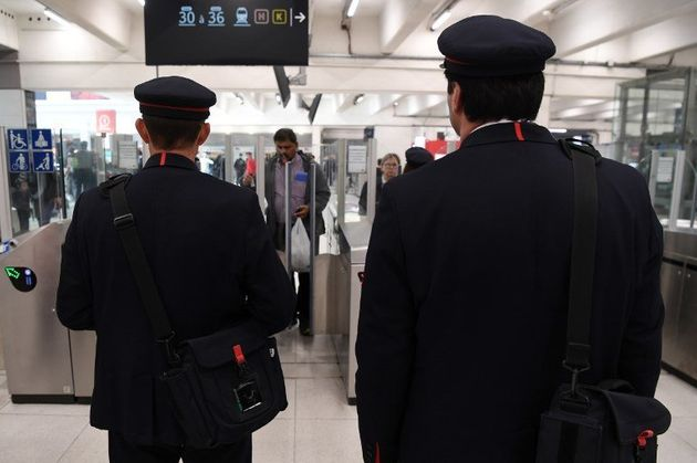 Plus de 500 agents, appuyés par la police et les douanes ont été