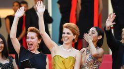 Le Festival de Cannes, premier à signer une charte pour la parité femmes-hommes dans les festivals de