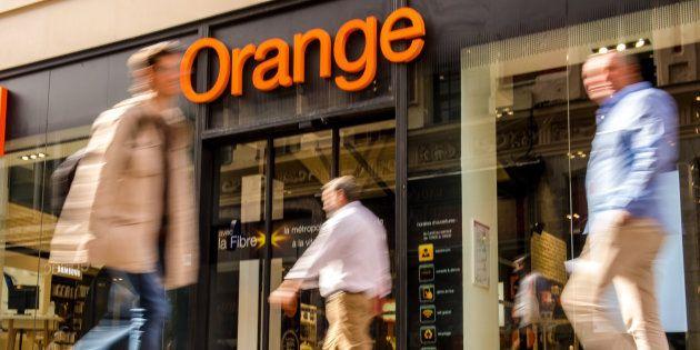 L'opérateur Orange est mis en demeure par l'Arcep de respecter son obligation de qualité de service (Image