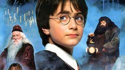 L'intégrale de Harry Potter bientôt disponible sur