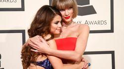 Selena Gomez et Taylor Swift sont devenues amies grâce à une histoire de