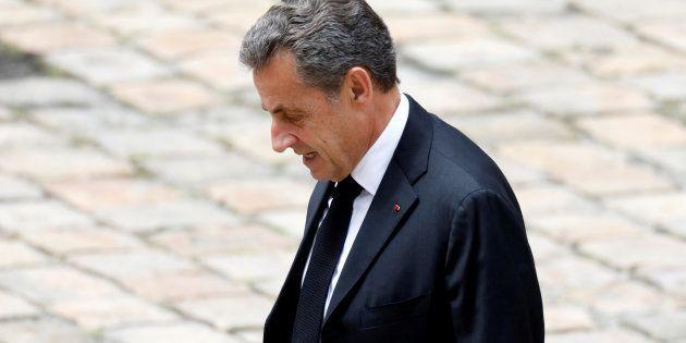 Nicolas Sarkozy est mêlé de près ou de loin à une dizaine d'affaires