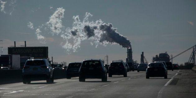 La Terre pourrait se réchauffer 15% de plus d'ici