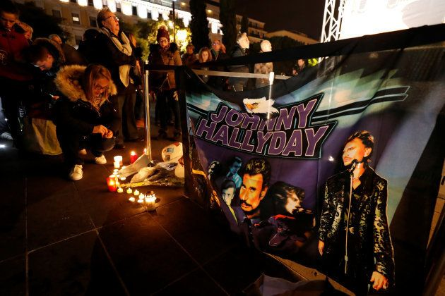 Vers un hommage exceptionnel à Johnny Hallyday sur les