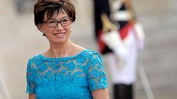 Anne-Marie Couderc va assurer la présidence par intérim d'Air