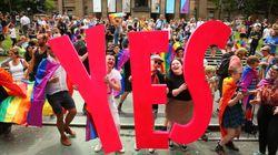Le Parlement australien autorise le mariage pour