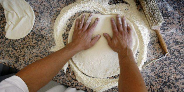Pour le ministre italien de l'Agriculture, l'entrée de l'art du pizzaïolo napolitain au patrimoine immatériel...