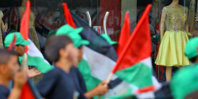 Jérusalem: le Hamas appelle à
