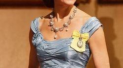 Le clin d'oeil de Kate Middleton à Diana lors de ce dîner