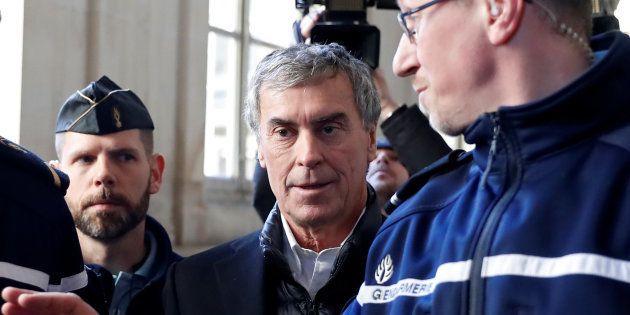L'ancien ministre du Budget Jérôme