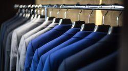 7 conseils pour vider son dressing sans prise de