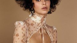 Kendall Jenner et sa coiffure afro font
