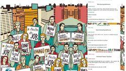 L'idée toute simple de cette conseillère Pôle emploi pour aider les chômeurs grâce à... des sets de