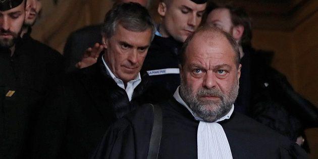 Pourquoi la condamnation de Jérôme Cahuzac est une victoire pour son avocat Éric
