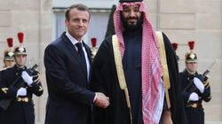 Hormis beaucoup d'argent, que perdrait la France en suspendant ses ventes d'armes à l'Arabie