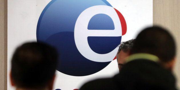Pôle Emploi: Le taux de chômage a augmenté de 0,4% sur les 3 derniers