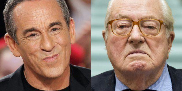 Jean-Marie Le Pen perd son procès face à Thierry