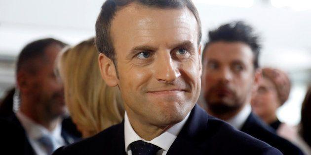 Le coup de gueule d'Emmanuel Macron sur l'audiovisuel public pourrait lui faire le plus grand