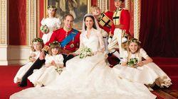 Les huit traditions à respecter lors d'un mariage royal