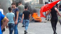 Les images de la Nakba, au lendemain de la journée meurtrière à